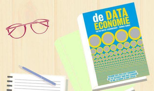 In De Data-Economie Wordt Nergens Echt Duidelijk Wat Er in de Wereld om Ons heen Werkelijk Gebeurt