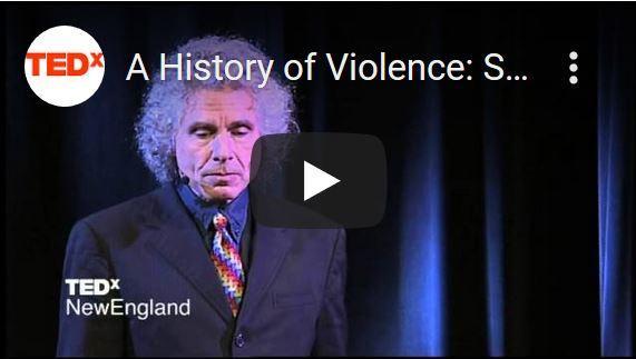 De gechiedenis van geweld