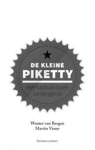 De kleine Piketty; Het kapitale boek samengevat