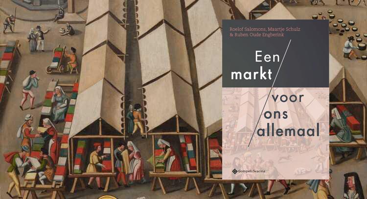 Een Markt voor Ons Allemaal: Een Hernieuwd Liberaal Pleidooi voor de Vrije Markt