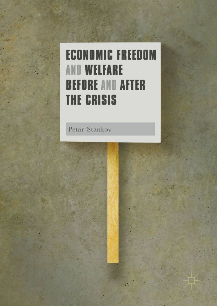 Economic Freedom and Welfare before and after the Crisis
