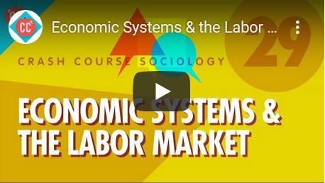 De economische institutie