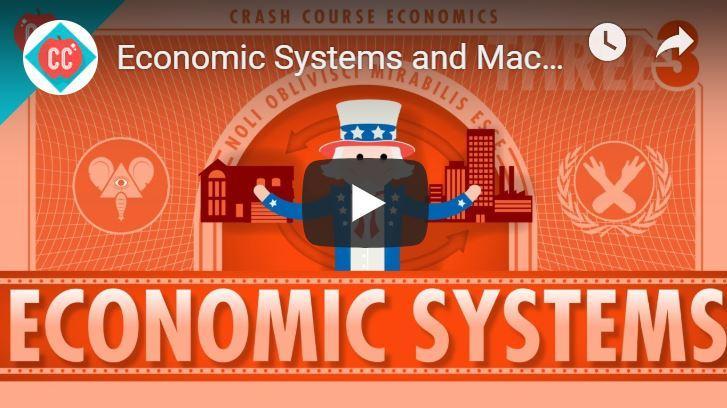 Economische systemen