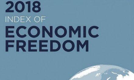 Report: Economic Freedom Contributes to Social Progress