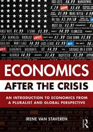 Economics after the Crisis by Irene van Staveren