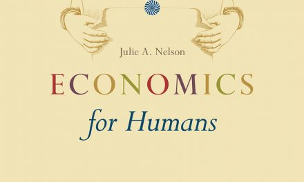 Economics for Humans – New on Our Bookshelf