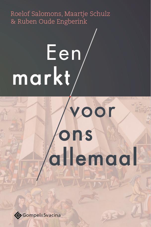 Een Markt voor Ons Allemaal