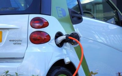 Electric Vehicles as an Example of a Market Failure