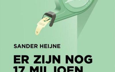 Sander Heijne's Boek over Marktwerking Is een Teken van een Kantelende Tijdsgeest