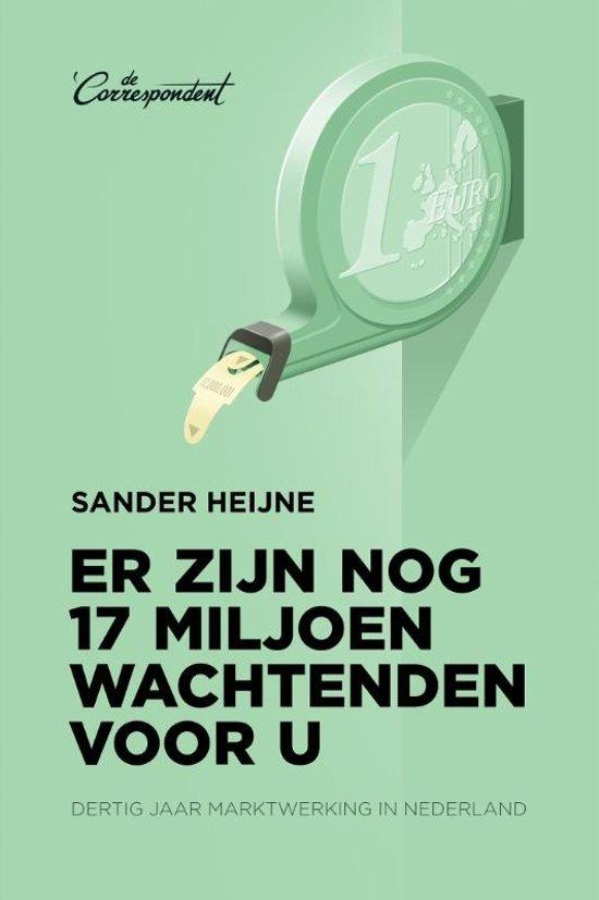 Boek Bas Heijne over marktwerking