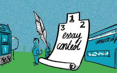 De Toekomst van Kapitalisme in Europa; Essay Contest for Students and Young Researchers