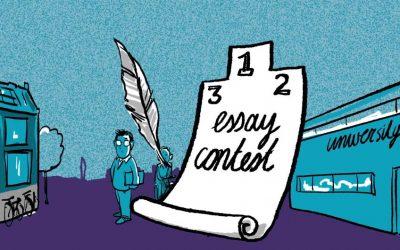 Winners Essay Contest Future Markets Consultation: Camila Posada (Master Students) & Fausto Corvino (Young Scholars)
