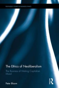 ethics of neoliberalism