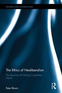 ethics of neoliberalism