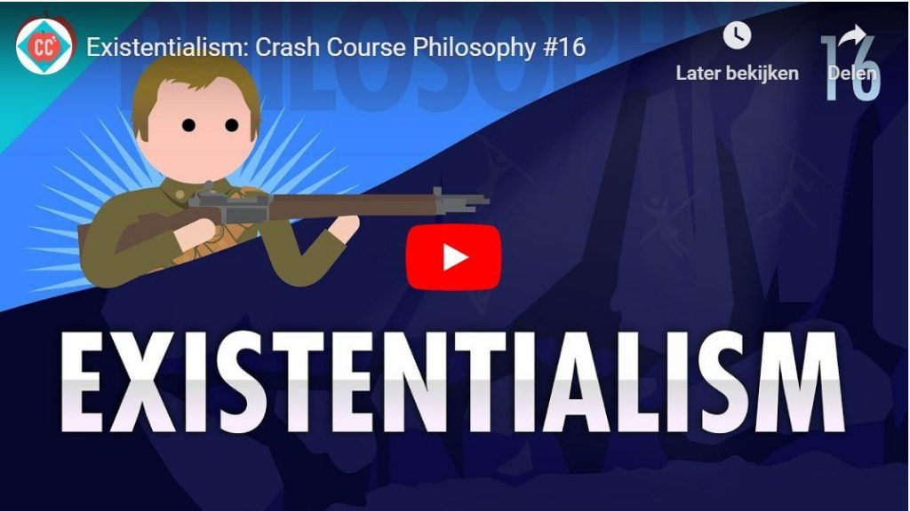 Existentialisme