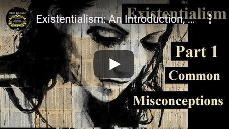 Misconcepties over het existentialisme