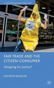 Fair trade and the citizen-consumer