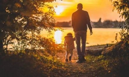 Individual Responsibility: The Motivation of Fathers and Entrepreneurs