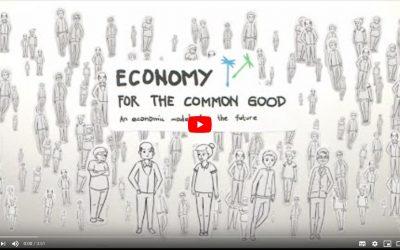 Kan een Andere Markteconomie in de Praktijk Werken? Vanavond in Dialoog: Christian Felber & Luigi Zingales