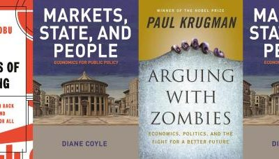 Economics in a Post-Pandemic World – Book Review