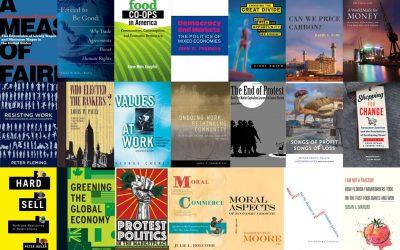21 Free 'Quarantaine' eBooks for Reflecting on Markets, Capitalism, Economics & Business