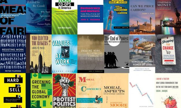 21 Free 'Quarantaine' eBooks for Reflecting on Markets, Capitalism, Economics & Business