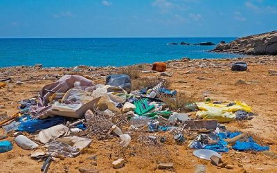 What's the Value of a Clean Beach? Here's How Economists Do the Numbers