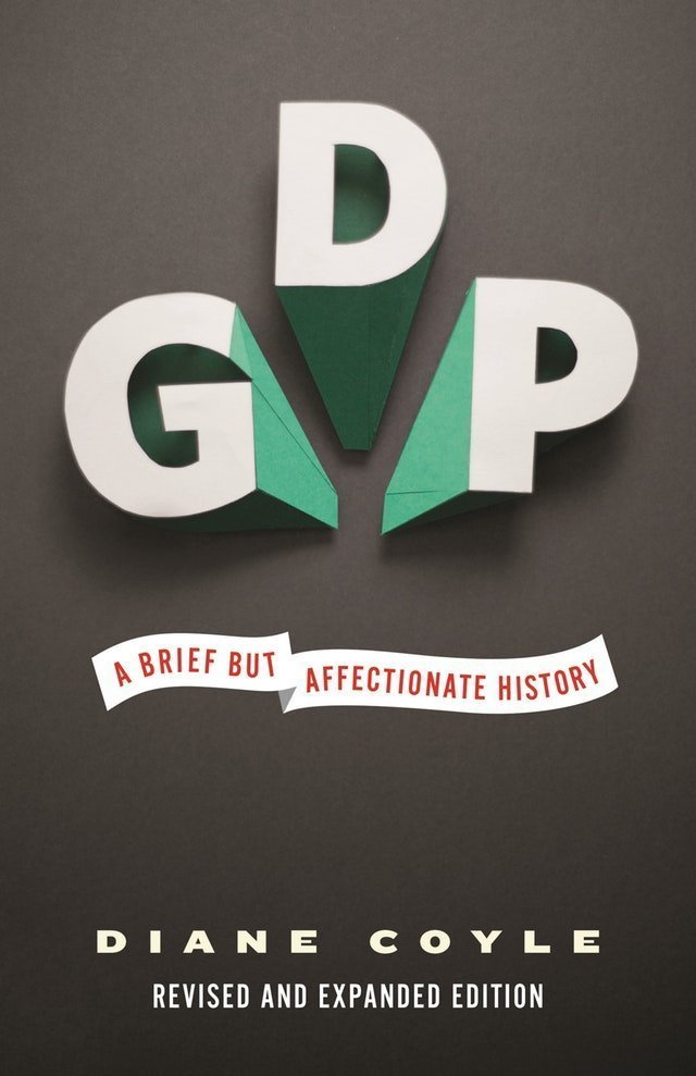 GDP; A Brief but Affectionate History