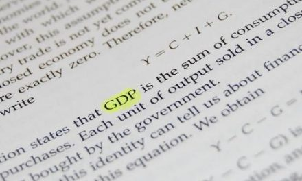 The US Needs to Get over Its Obsession with GDP