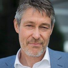Gert de Jong (Dr.)
