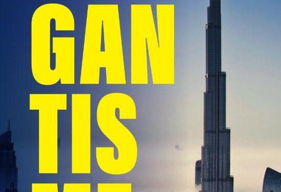 Gigantisme; Van Too Big to Fail naar Trager, Kleiner en Menselijker – Nieuw op Onze Boekenplank