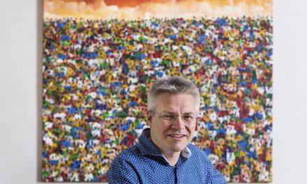 Govert Buijs: Sociale Markteconomie Moet Nieuw Leven Worden Ingeblazen