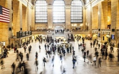 Why the US Needs to Embrace Private Sector Involvement in Infrastructure