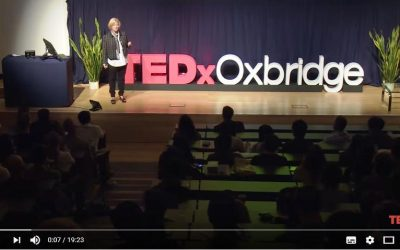 Three TEDx Talks on Purpose in Business