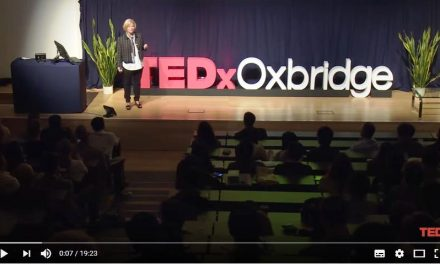 Purpose in Business; 3 TEDx Talks