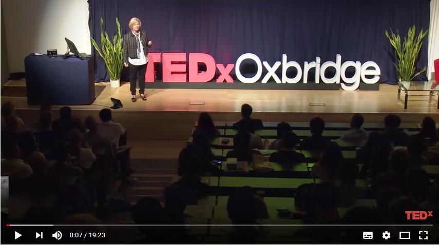 'Purpose' in het Bedrijfsleven – 3 TEDx Praatjes