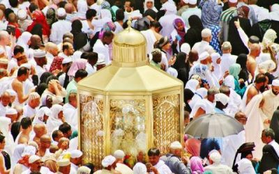 Hajj: How Globalisation Transformed the Market for Pilgrimage to Mecca