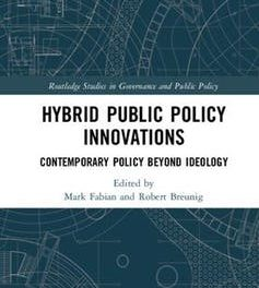 Market v Government? In Fact, Hybrid Policy Is the Best Fit for the 21st Century