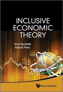Inclusive Economic Theory