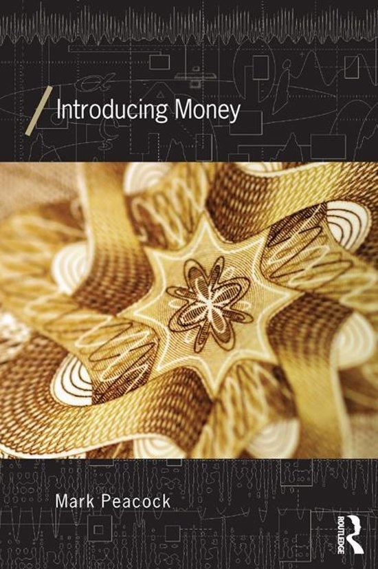 Introducing Money by Mark Peacock