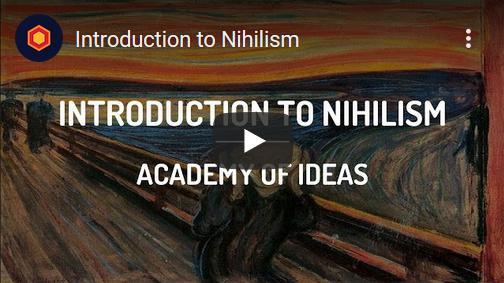 Een introductie op het nihilisme