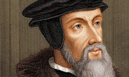 John Calvin on the Use of Goods and Money