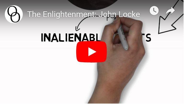 John Locke en de Verlichting