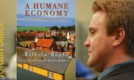 'A Humane Economy' – Book Interview with Jordan Ballor