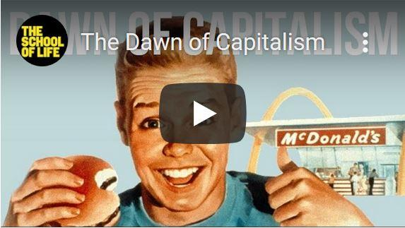 Kapitalisme en menselijke behoeften