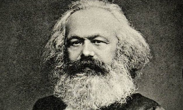 5 Facts about Karl Marx