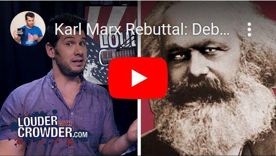 Reactie van een conservatieve Amerikaanse vrije marktdenker