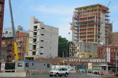 Do Real Estate Markets Make Our Cities Less Livable?