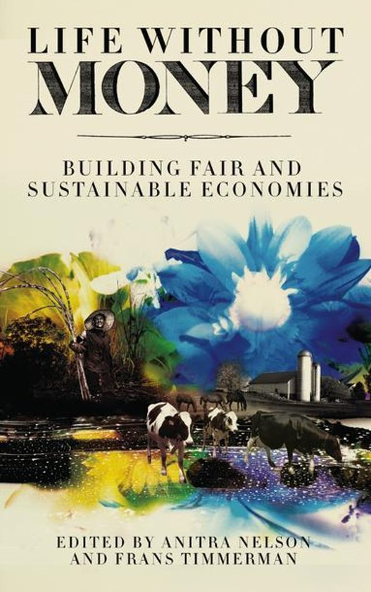 Life without Money; Building Fair & Sustainable Economies