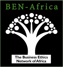 logo of the Business Ethics Network of Africa